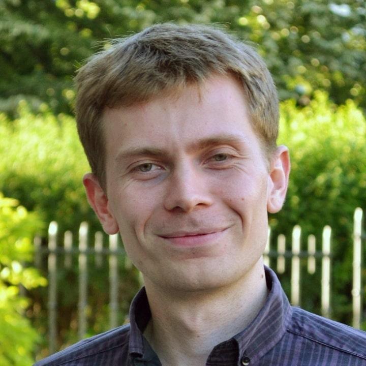 Tomáš Skalický - Tom